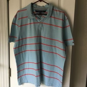 * 2 for $20* Tommy Hilfiger polo